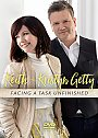 The Gettys: Facing A Task Unfinished (Live) - DVD