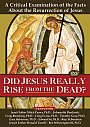 Did Jesus Really Rise from the Dead? - DVD