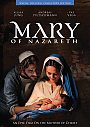 Mary of Nazareth - DVD