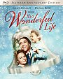 Its A Wonderful Life: 70th Anniversary Edition - Blu-ray