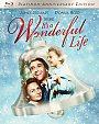 Its A Wonderful Life: 70th Anniversary Edition - Blu-ray