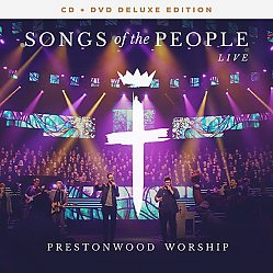 Songs of the People LIVE / CD