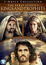 The Bible Stories: Kings and Prophets - DVD