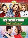 Ice Sculpture Christmas - DVD