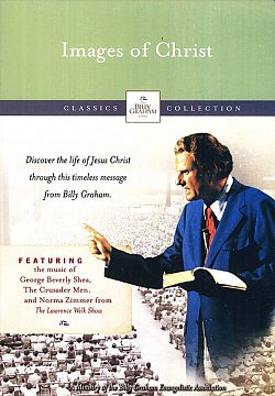 Billy Graham Message: Images of Christ