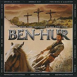 Ben-Hur: Songs from and inspired by the Epic Film