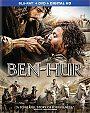Ben Hur (2016) / DVD - Blu-ray
