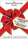 Thomas Kinkade Holiday Collectors Set - DVD