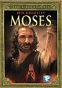 The Bible Stories: Moses - DVD