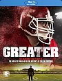 Greater - Blu-ray