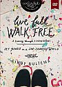 Live Full Walk Free: Study - DVD