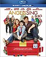 Angels Sing - Blu-ray
