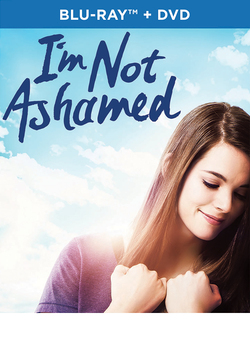 I'm Not Ashamed - Combo / DVD