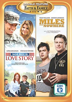 Soldier Love Story/Miles From Nowhere 2-pack