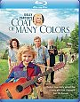 Dolly Partons Coat of Many Colors - Blu-ray