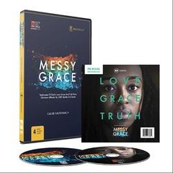 Messy Grace: Pastor's Kit