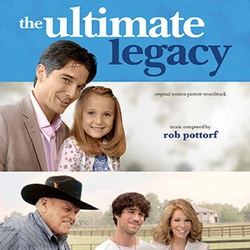 The Ultimate Legacy: Original Motion Picture Soundtrack