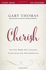 Cherish: A Study - DVD