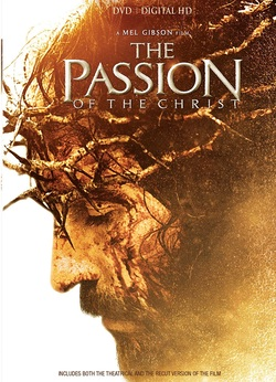 The Passion of The Christ: ENGLISH Edition