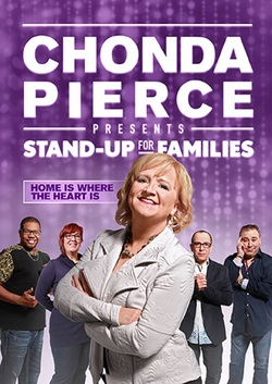 Chonda Pierce: Stand Up For Families