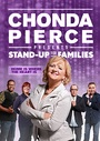 Chonda Pierce: Stand Up For Families - DVD