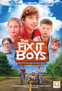 The Fix It Boys - DVD