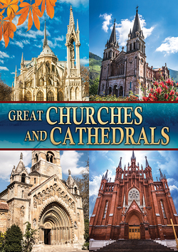 Great Cathedrals and Churches