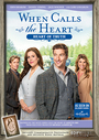 When Calls the Heart: Heart of Truth - DVD