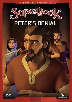 SuperBook: Peter's Denial