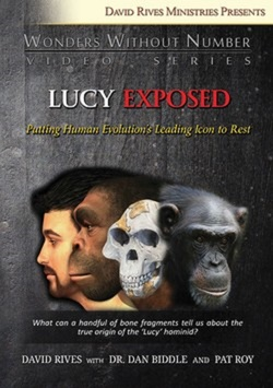 Lucy Exposed: Putting Human Evolution's Leading Icon to Rest
