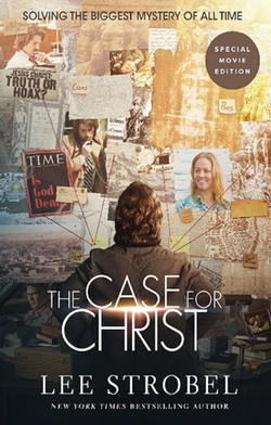 Case for Christ: Movie Edition (paperback)