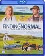 Finding Normal - Blu-ray