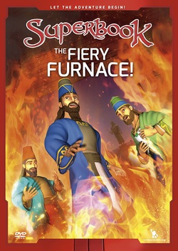Superbook: Fiery Furnace