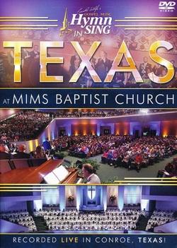 Gospel Music Hymn Sing in Texas