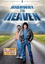 Highway to Heaven: Season 1 - VOD