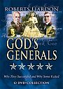 Gods Generals: 12 Collection - DVD