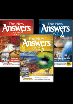 The New Answers Bundle