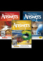 The New Answers Bundle - VOD