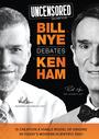 Uncensored Science: Bill Nye Debates Ken Ham - VOD
