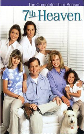 7th Heaven: The Complete Third Season