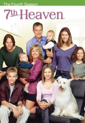 7th Heaven: The Complete Fourth Season