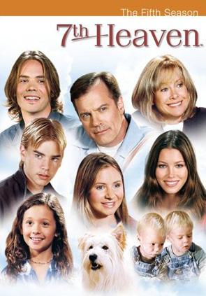 7th Heaven: The Complete Fifth Season