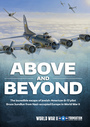 Above and Beyond: The Incredible Escape of Jewish-American B-17 Pilots from Nazi-Occupied Europe in WWII - VOD