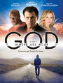 God Where Are You - DVD