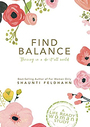 Find Balance - Thriving In A Do-It-All World - VOD
