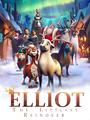 Elliot: The Littlest Reindeer - VOD