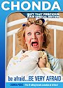 Chonda Pierce: Be Afraid...BE VERY AFRAID - Isnt That Precious FAN Special Edition - DVD