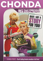 Chonda Pierce: Have I Got a Story for You - DVD