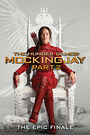 Hunger Games The: Mockingjay - Part 2 - VOD