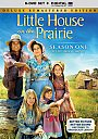 Little House on the Prairie: Season 1 (Remastered 6 Disc Set) - DVD